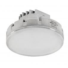 929122 Лампа LED 220V TABL GX53 12W=120W 960LM 180G FR 2800K 20000H (в комплекте)