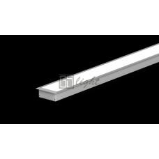 Встраиваемый алюминиевый профиль LE.8832