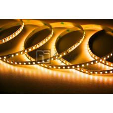 Открытая светодиодная лента SMD 2835 120LED/m IP33 12V Warm White 12.5W