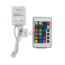 RGB-контроллер LN-IR24B 6A