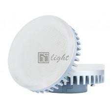 Светодиодная лампа GX53 6W 220V Day White