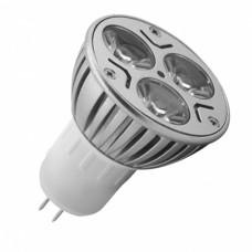 MR16-3х1W-2700K Лампа LED