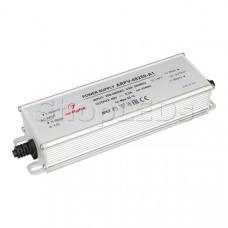 Блок питания ARPV-48250-A1 (48V, 5.3A, 254W) (Arlight, IP67 Металл, 3 года)