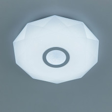 CL713A30G Диамант Хром Смарт RGB Св-к