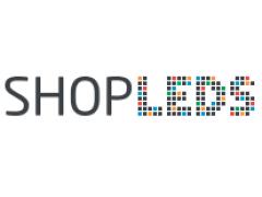 ShopLEDs - Москва. Продажа светодиодных светильников, лент, ламп и прожекторов.