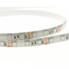 Светодиодная лента SL 5050 60/м (14,4W/м) в силиконе Y LUX