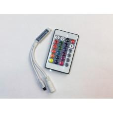 RGB-контроллер LN-IR24B 6А Mini