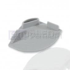 Заглушка глухая для профиля SLA-26