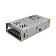 Блок питания ZM-500-12 (12V,500W, 41.67A, IP20)