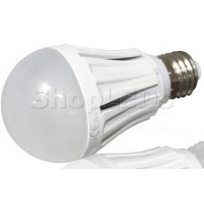 Светодиодная лампа YJ-A60-12W (220V, E27, 12W, 1050 lm) (теплый белый 3000K)