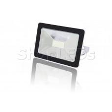Светодиодный прожектор QR-50W (220V, 50W, белый)