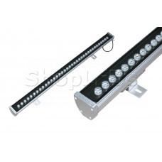 Линейный прожектор XDH-3603-WW (36W, AC100-240V, 2700-3500K)