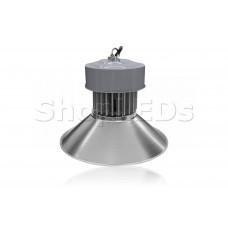 Купольный светильник SL-50W Колокол, 5000Lm, P65, 220V, белый