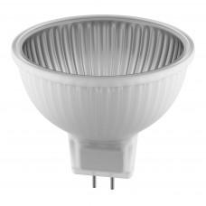 921705 Лампа HAL 12V MR16 G5.3 35W 60G ALU RA100 2800K 2000H DIMM