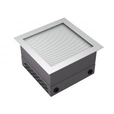 Светодиодный светильник серии Грильято 33Вт СВО (0055)
