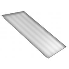Светодиодный светильник армстронг серии Офис LE-0503 (черепашка-встраиваемый светильник) LE-СВО-03-080-0507-20Т
