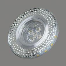 8260-Mirror-Led Точечный светильник