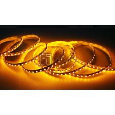 Открытая светодиодная лента SMD 3528 120LED/m IP33 12V Yellow