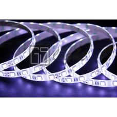 Герметичная светодиодная лента SMD 5050 60LED/m IP65 12V Cool White