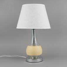 6346-1YL Настольная лампа E27х1